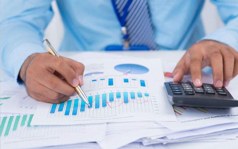 Advanced Financial Budgeting - Arabic Training Course | Finance Training Course