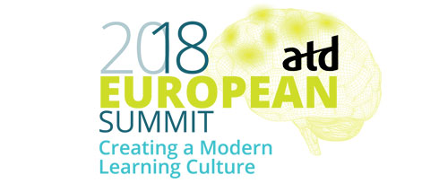 ATD European Summit 2018 Conference & Exhibition