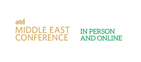 ATD Middle East Conference & Exhibition Conference & Exhibition