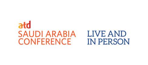 ATD Saudi Arabia Conference Conference & Exhibition