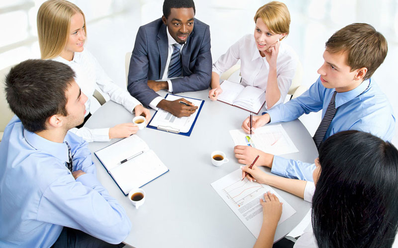 Administrative Management - Arabic Training Course | Professional Development Training Course