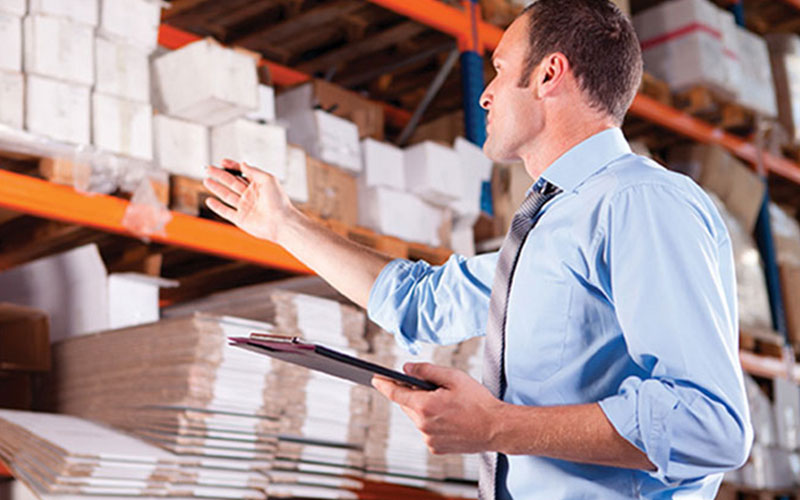 Certificate In Inventory Management, Demand Planning & Forecasting (Online Training) Training Course | Procurement & Supply Training Course