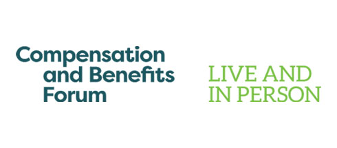 Compensation and Benefits Forum Conference & Exhibition