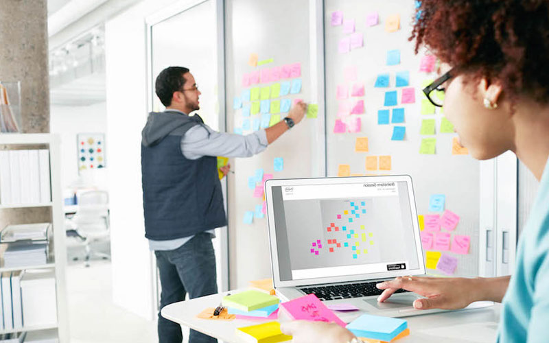 Design Sprint Master Certification Programme Design Sprint Master Certification Programme Training | Innovation Training