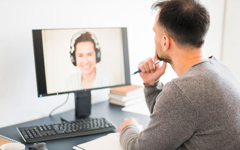 Designing Virtual Training Certificate (Online Training) Training Course | HR Training Course