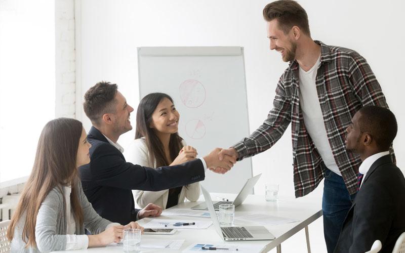 Effective Communication for Sales Success (Online Programmes) Effective Communication for Sales Success (Online Programmes) Virtual Training | Marketing, Sales & Communications Virtual Training