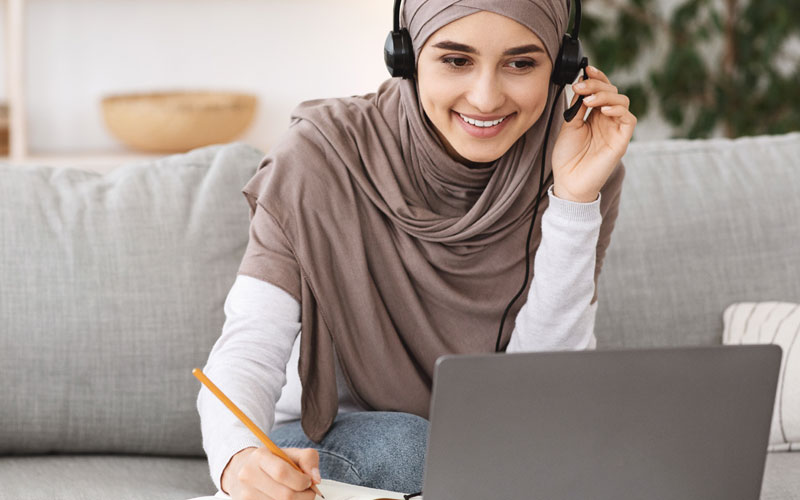 Fundamentals of Islamic Finance (Online Programmes) Training Course | Finance Training Course