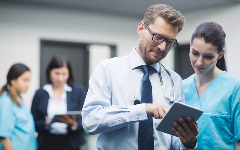 Healthcare Operations Management (Online Training) Healthcare Operations Management (Online Training) Online Training | Healthcare Online Training