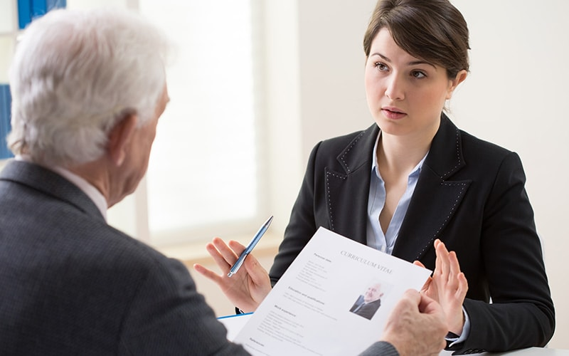 Professional Certificate in Interviewing Skills Training Course | HR Training Course