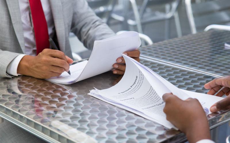 Proposal Writing & Cost Benefit Analysis Proposal Writing & Cost Benefit Analysis Training | Professional Development Training