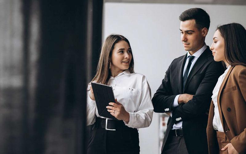 Strategic Business & People Leadership Strategic Business & People Leadership Training | Leadership & Management Training