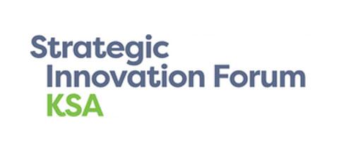 Strategic Innovation Forum KSA Conference & Exhibition