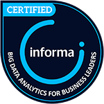 Big Data Analytics for Managers & Business Leaders - Informa Middle East
